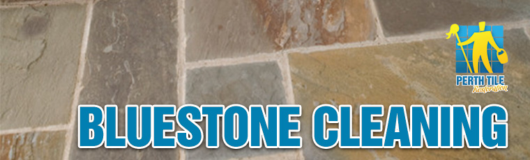 Bluestone Cleaning In Gosnells