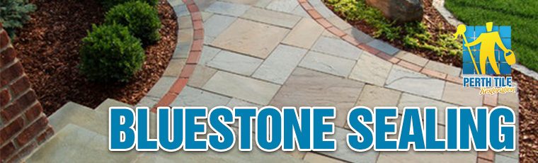 Bluestone Sealing In Gosnells