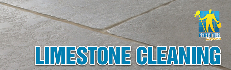 Limestone Cleaning In Perth