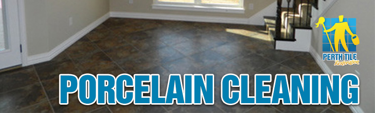 Porcelain Cleaning In Perth