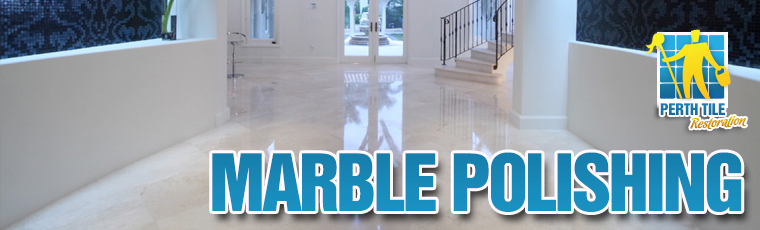 Marble Polishing Perth