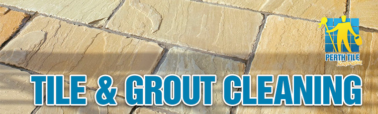 tile and grout cleaning in Thornlie