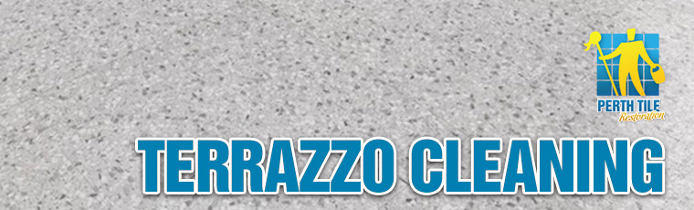 Terrazzo Cleaning In Langford
