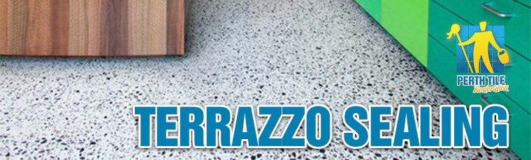Terrazzo Sealing In Stirling